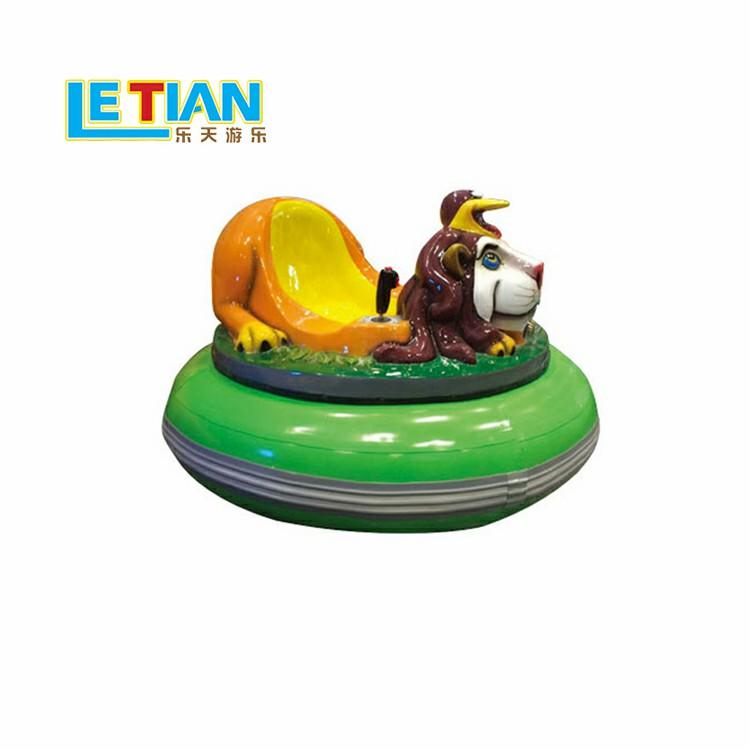 Professional battery bumper car for kids LT-7070