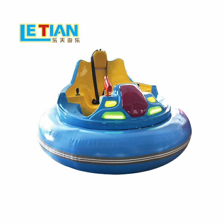Family bumper car kids entertainment equipment LT-7073A