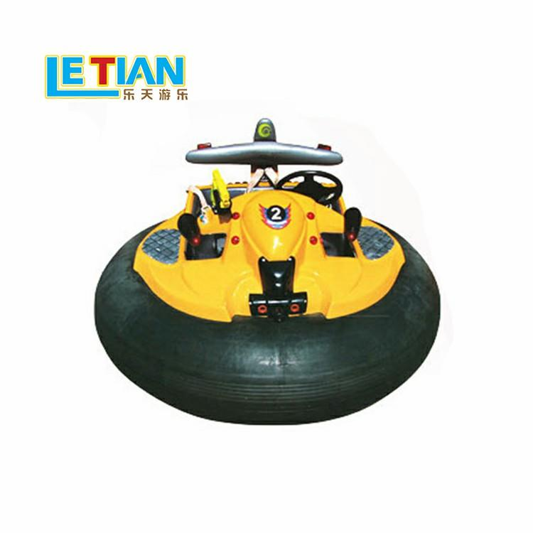 Kids theme park Round bumper boat LT-7073C