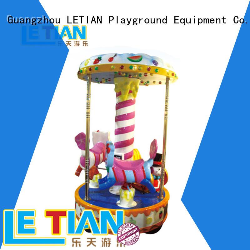 colorful carousel kids lt7038 for kids fairground