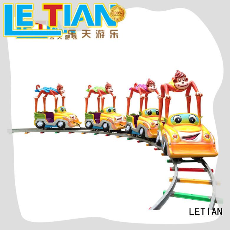 electric thomas the train amusement park lt7087a manufacturer children's palace