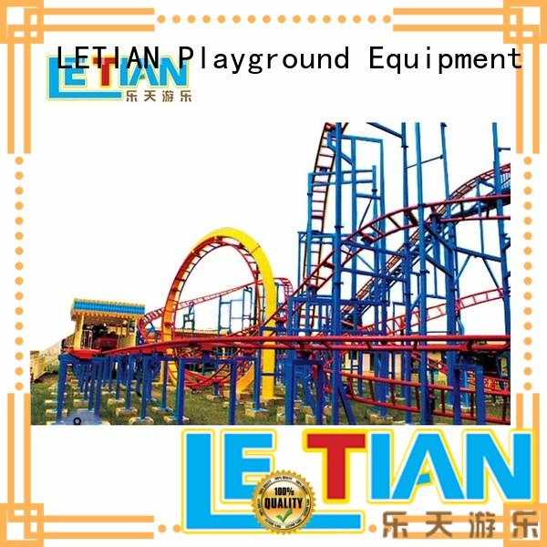 High-quality roller coaster games that you can play 20 manufacturers carnival