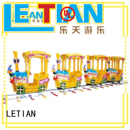 LETIAN orbit theme park equipment manufacturers mall