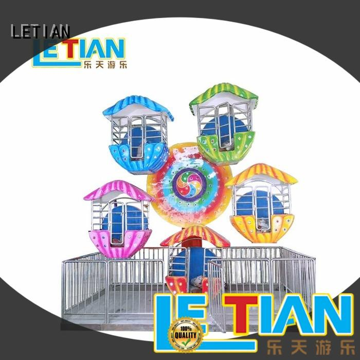 LETIAN wonder kids ferris wheel for business amusement park