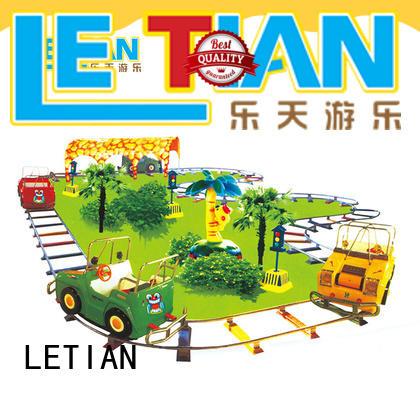 orbit park train ride lt7084 for kids children's palace