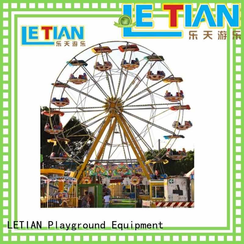 LETIAN reinforced ferris wheel wholesale entertainment