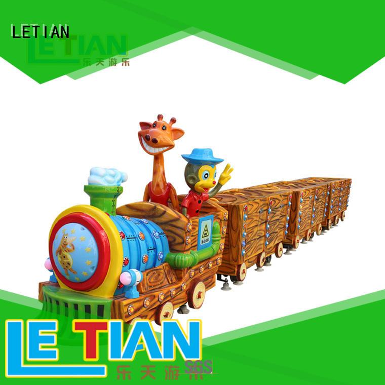 LETIAN lt7077a theme park trains for sale manufacturers life squares