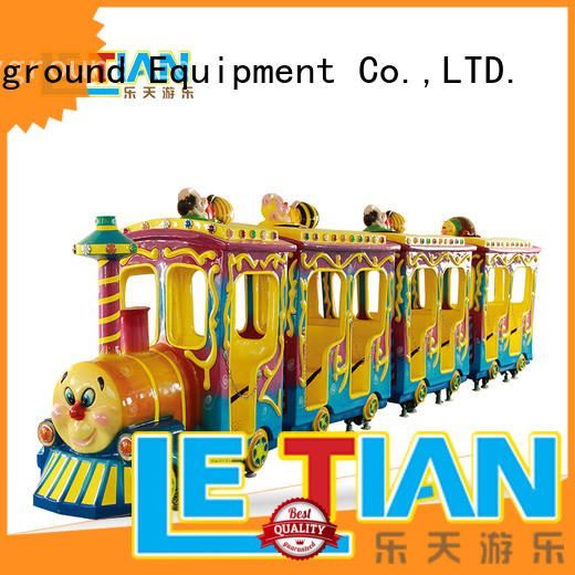 LETIAN orbit park train lt7078a life squares