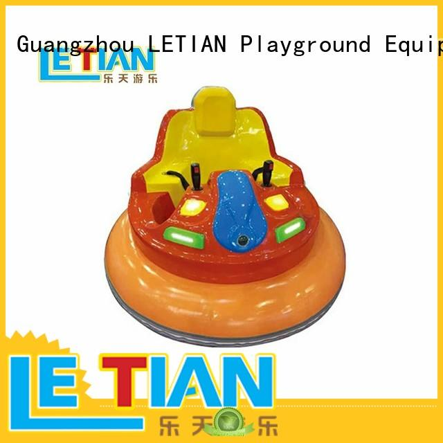 fashionable bumper car manufacturers park Supply amusement park