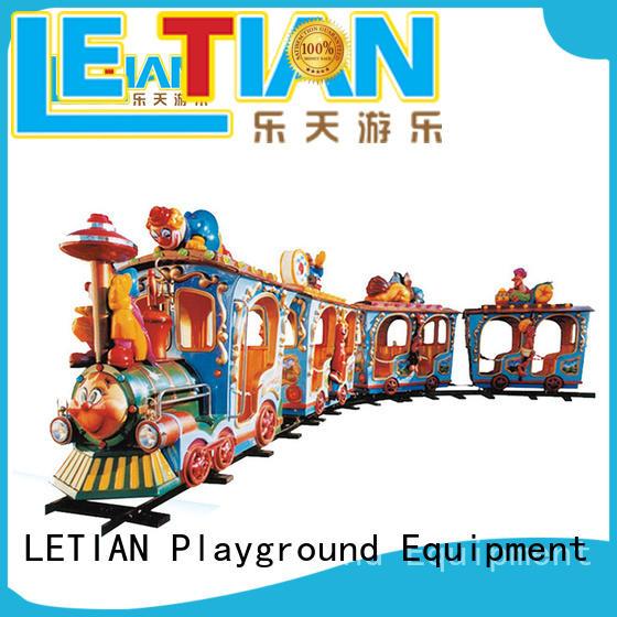 LETIAN Best Kids Train manufacturer life squares