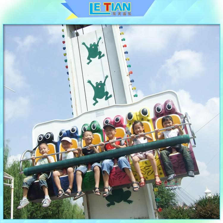 LETIAN High-quality sky drop manufacturers fairground-2