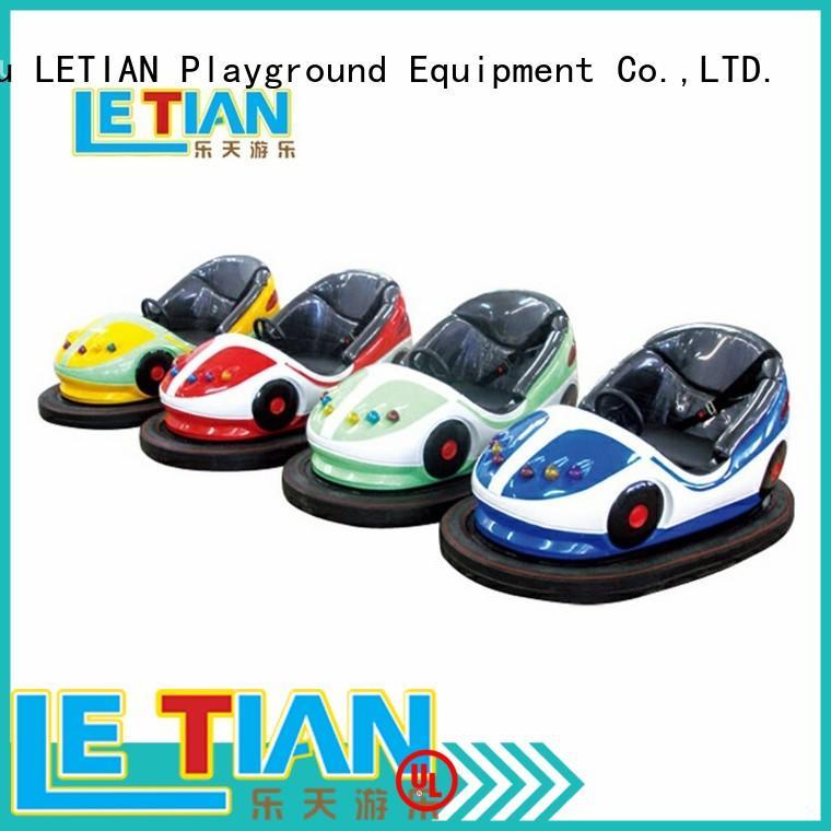 electric bumper car racing electric for kids amusement park