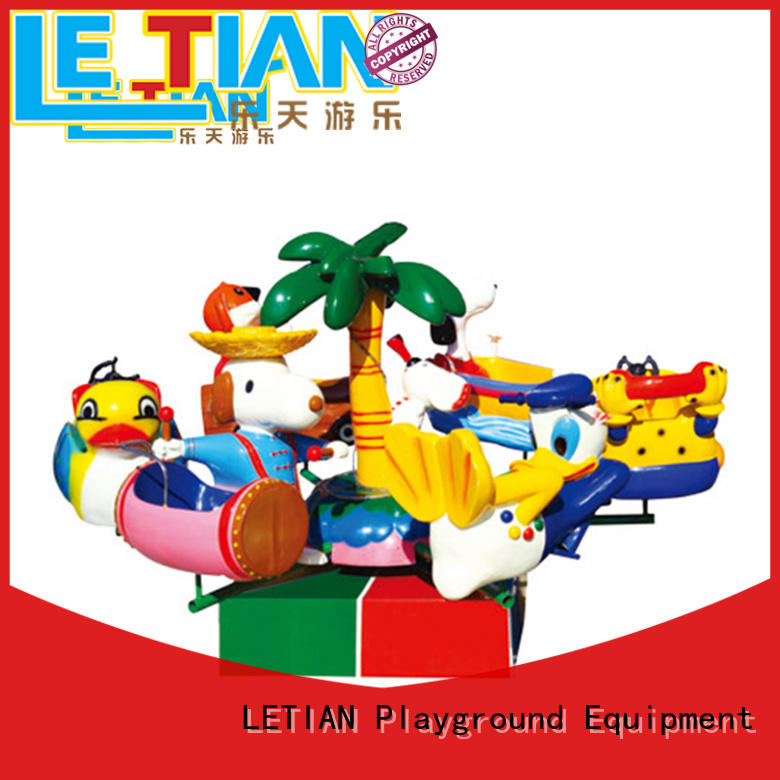 lt7051a carnival rides equipment LETIAN