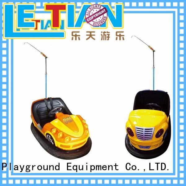 Top adult bumper cars lt7073c factory park