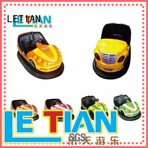 Custom bumper car racing theme manufacturer amusement park
