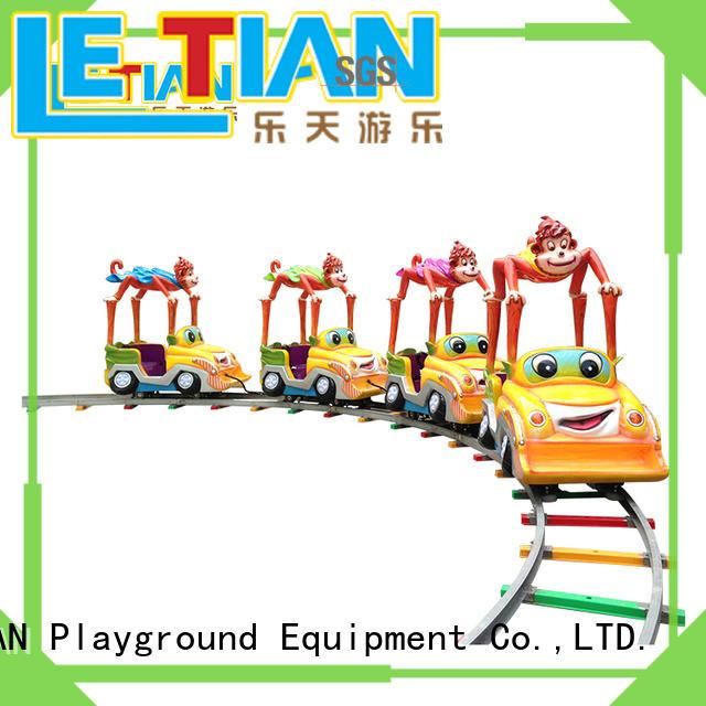 LETIAN amusement park train manufacturers manufacturer park playground