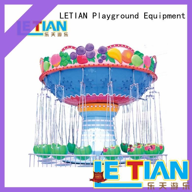 Best flying swing flying company amusement park