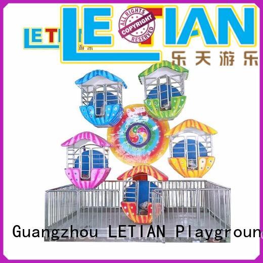 LETIAN 112 kids ferris wheel for kids amusement park