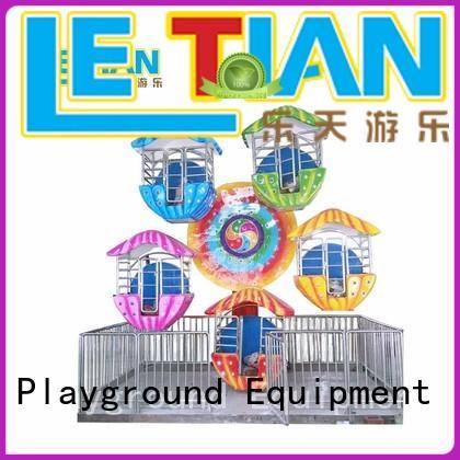 LETIAN large famous ferris wheel ride amusement park