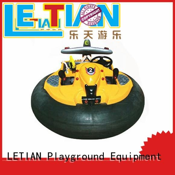 Latest kids bumper cars round company zoo