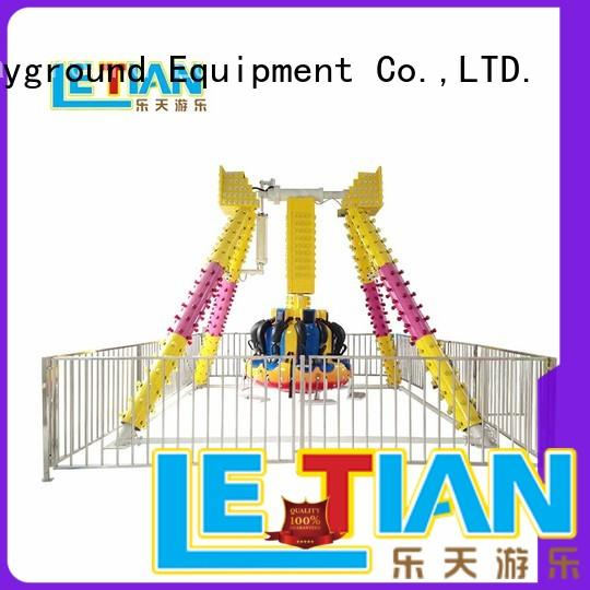 LETIAN big pendulum ride for adults park playground