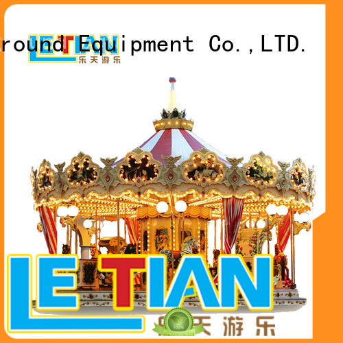 LETIAN lt7035b amusement rides in china for kids shopping centers