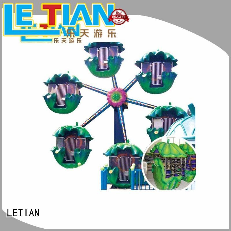 LETIAN ferris fair ferris wheel wholesale entertainment