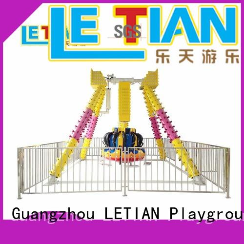 Top big pendulum ride theme manufacturers mall