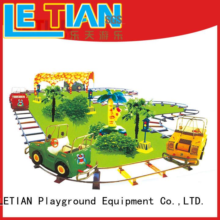 amusement park train rides for sale car life squares LETIAN