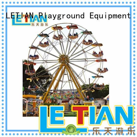 safe ferris wheel for kids wonder relaxing entertainment