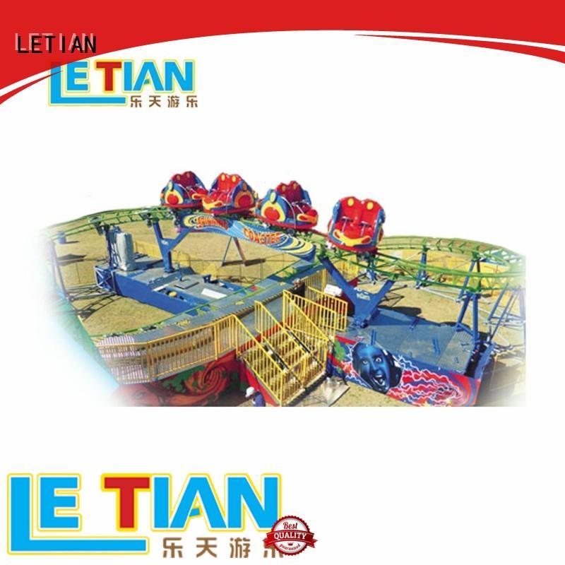 best theme park for roller coasters design theme park LETIAN