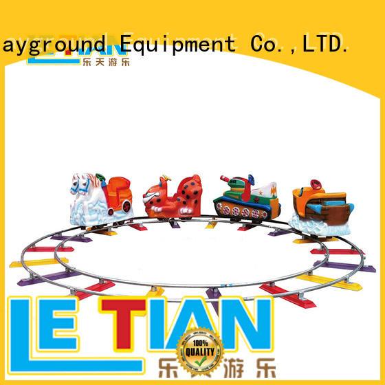 lt7085a theme park train China mall LETIAN