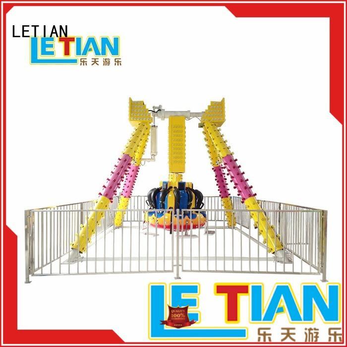 LETIAN Small Pendulum manufacturers park playground