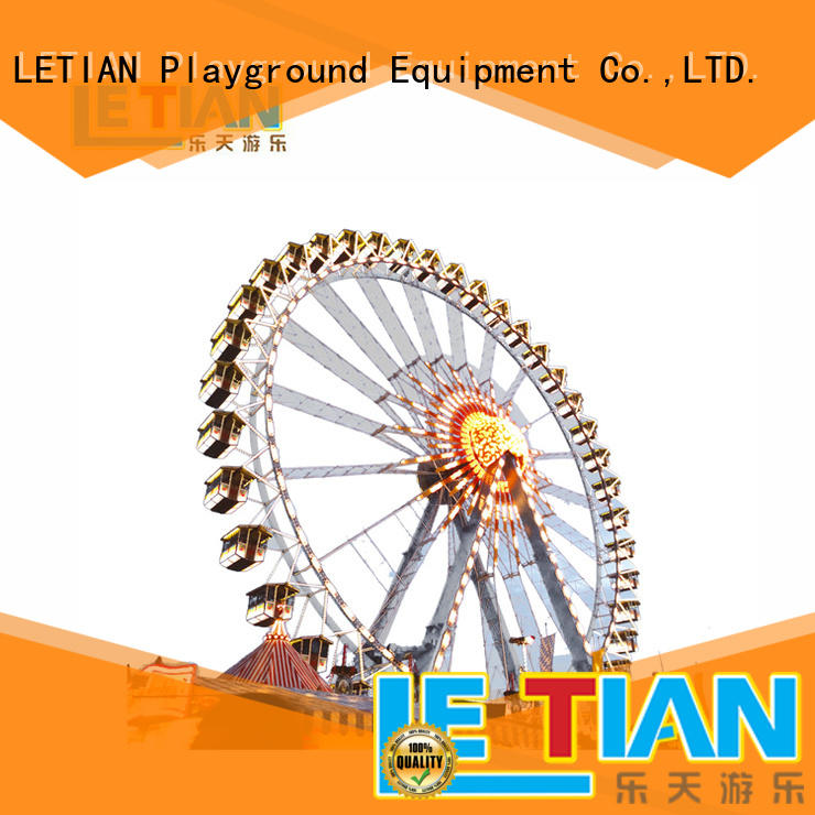 Top ferris wheel for kids park for adults playground