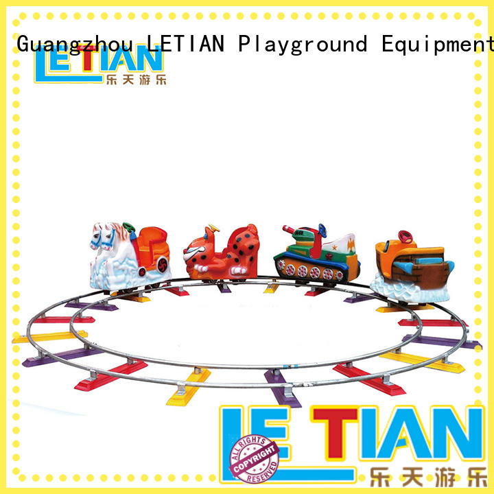 mechanical amusement park train for sale China park playground
