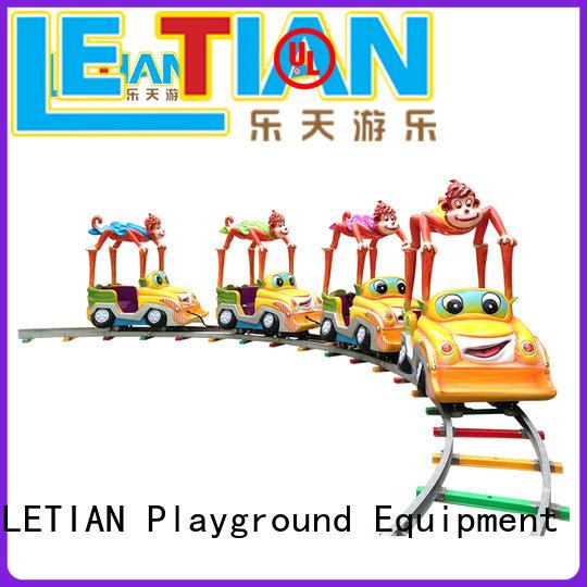LETIAN lt7078b Kids Train for sale children's palace