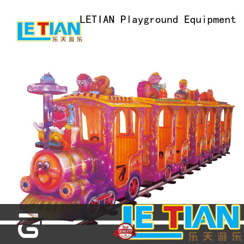 Best park train ride lt7076a children's palace
