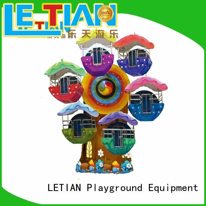 LETIAN lt7022c ferris wheel for kids for kids entertainment