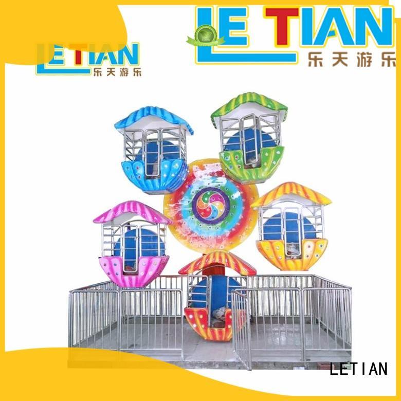 LETIAN ferris ferris wheel for kids for adults theme park