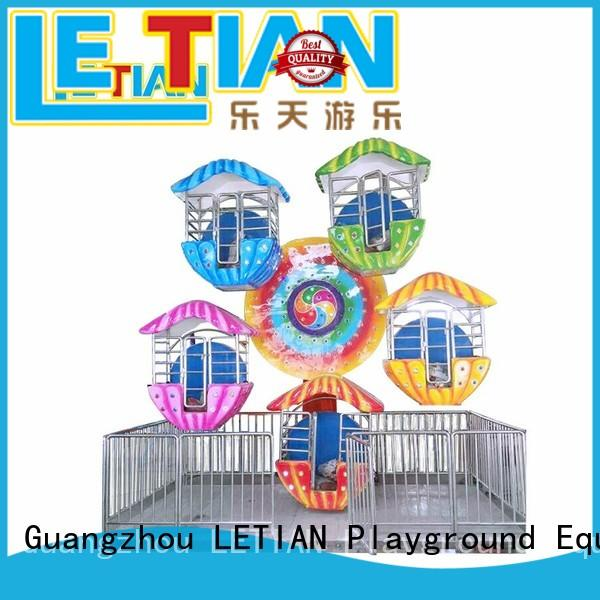 High-quality ferris wheel for kids seats factory theme park