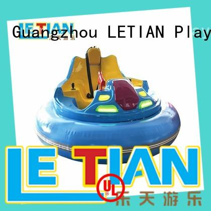 Factory made family bumper car kids entertainment equipment for sale LT-7073A