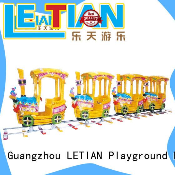 LETIAN small thomas the train amusement park manufacturer mall