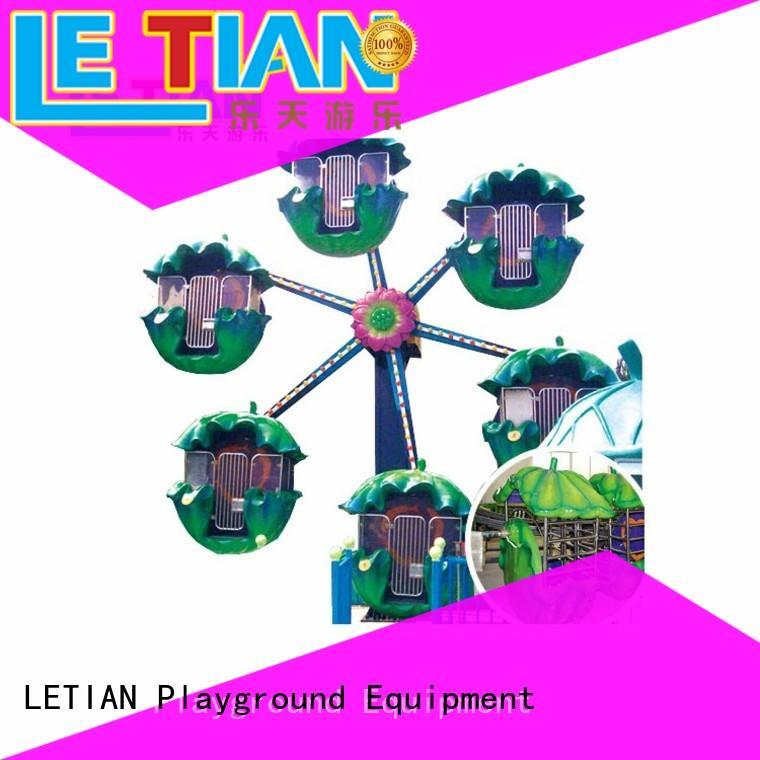 LETIAN giant ferris wheel for kids entertainment