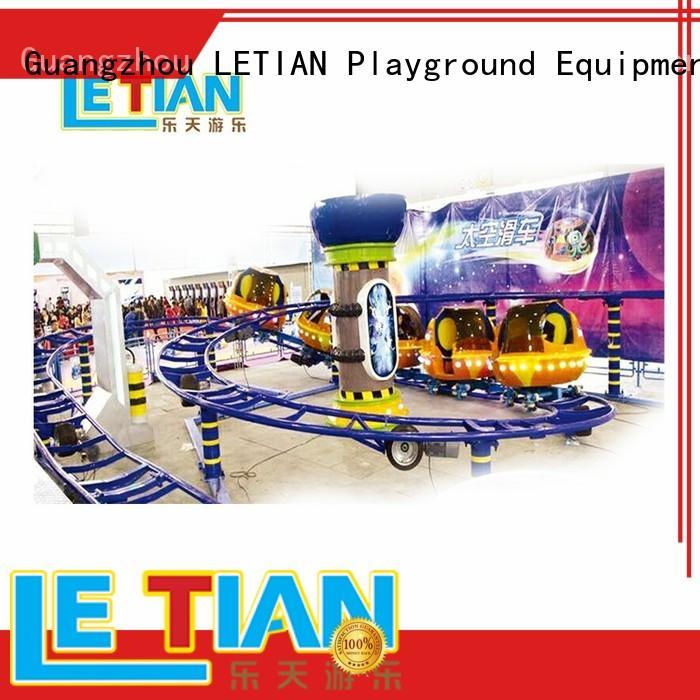 unique the roller coaster for children mall