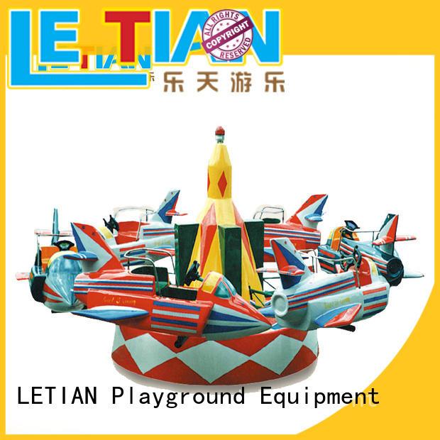 LETIAN samba amusement rides for sale for kids park