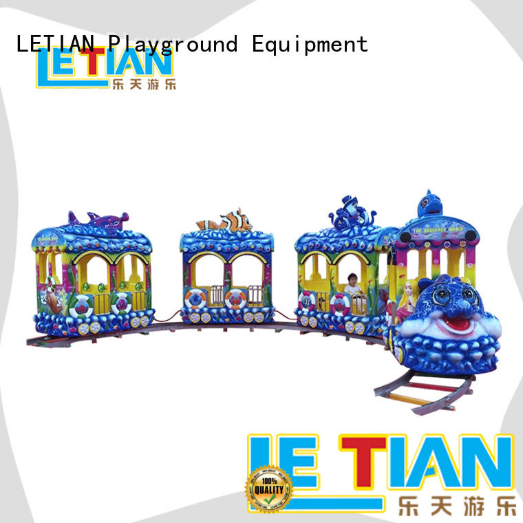 orbit amusement park train rides jungle Supply children's palace
