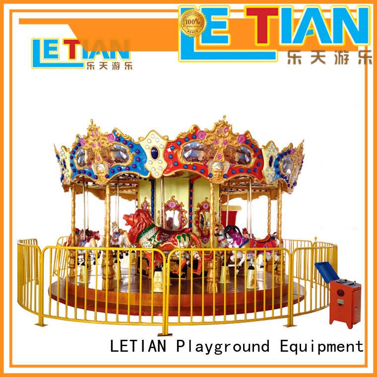 Best a children's carousel deck Suppliers fairground