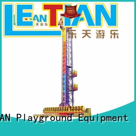 LETIAN equipment park ride manufacturers entertainment