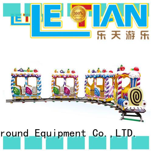 amusement park train rides for sale lt7078b mall LETIAN