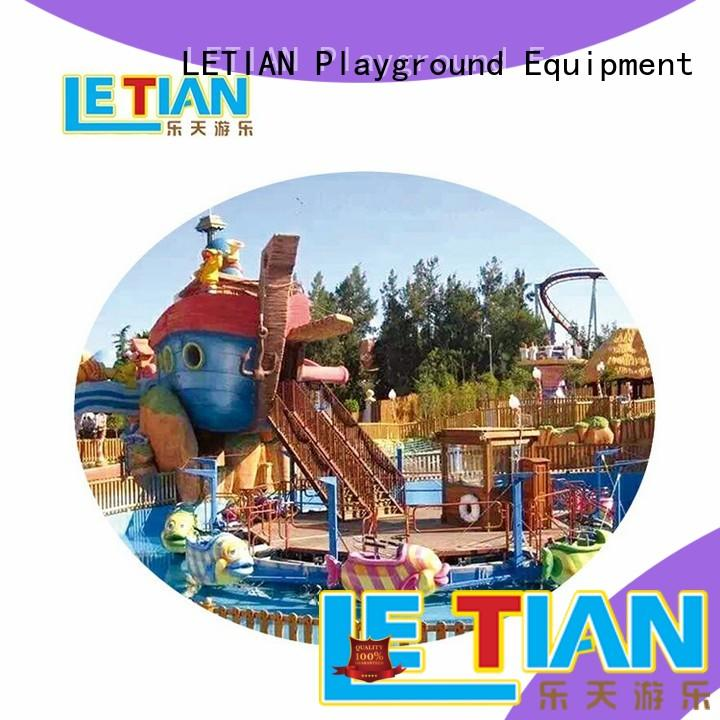 Factory made rolling roller coaster design Supply playground